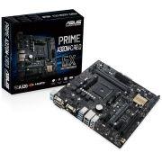 Placa Mãe AM4 Prime A320M-C R2.0 DDR4 - Asus