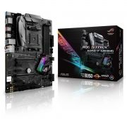 Placa Mãe AM4 ROG Strix B350-F Gaming USB 3.1 - Asus