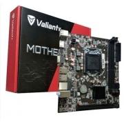 Placa Mãe LGA 1150 H81 DDR3 IH81-MA6 - Valianty