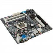 Placa Mãe LGA 1150 H87H3-M 1.0 H87h3-M - ECS
