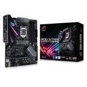 Placa Mãe LGA 1151 8ª Geração ROG Strix H370-F Gaming DDR4 - Asus