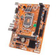 Placa Mãe LGA 1151 DDR3 IPMH110G (S/V/R) - Pcware