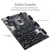 Placa Mãe LGA 1151 DDR4 B250 Mining Expert - Asus