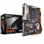 Placa Mãe LGA 1151 Z370 AORUS Gaming 5 DDR4 - Gaming