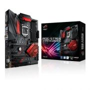 Placa Mãe LGA 1151 Z370-H Gaming ROG Strix DDR4 USB 3.1 - Asus