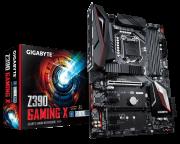 Placa Mãe LGA 1151 Z390 Gaming X  REV. 1.0, DDR4, USB 3.1, Dual M.2 - Gigabyte