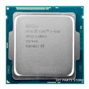 Processador 4ª Geração i5 4590 3.3Ghz LGA 1150 OEM 80646154590 (sem cooler) - Intel