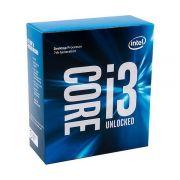 Processador LGA 1151 Core i3 7350K 4.2Ghz 4MB BX80677I37350K Kaby Lake (Sem Cooler) - Intel