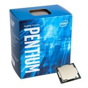 Processador LGA 1151 PENTIUM G4600 3.6GHZ 3M Kaby Lake BX80677G4600 BOX - INTEL