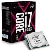 Processador LGA 2066 i7 7800X 3.5Ghz Cache 8.25MB Lake-X BX80673I77800X - Intel