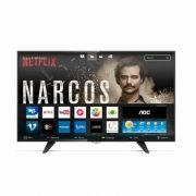 Smart TV LED 43 LE43S5970 Full HD com 2 USB e 3 HDMI - AOC