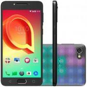 Smartphone A5 Max LED Edition 5085N 32GB Preto - Alcatel