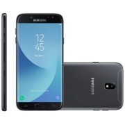 Smartphone Galaxy J7 Pro, 64GB, Dual, 13MP, 4G, Preto SM-J730G - Samsung