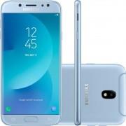 Smartphone Galaxy J7 Pro Android J730G 7.0 Tela 5.5 Octa-Core 64GB 4G Wi-Fi Câmera 13MP Azul - Samsung
