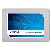 SSD 120GB BX300 Sata III CT120BX300SSD1 - Crucial