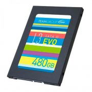 SSD L3 EVO 480GB Sata III 2,5 T253LE480GTC101 - Team Group