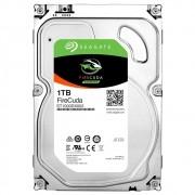 SSHD 1TB 7200RPM 64MB Sata III Hibrido (8GB SSD) Fire Cuda ST1000DX002 - Seagate