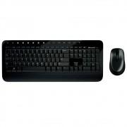 Teclado e Mouse Sem Fio Desktop 2000 M7J00021 - Microsoft