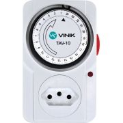 Timer Analógico Bivolt TAV-10 24829 - Vinik