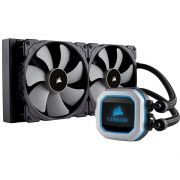 Water Cooler H115i PRO RGB Hydro Series CW-9060032-WW - Corsair