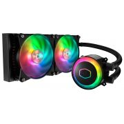 Water Cooler Masterliquid ML240R LED RGB 240MM MLX-D24M-A20PC-R1 - Coolermaster