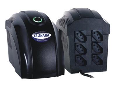 Estabilizador Eletrônico Powerest 1000VA Bivolt 9007 - TS Shara
