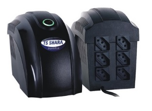 Estabilizador 2000VA Powerest 9011 - Tsshara