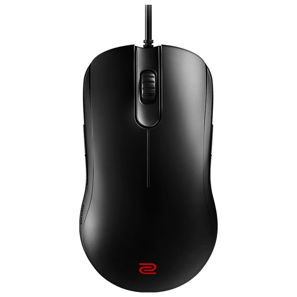 Mouse FK1+ USB Preto - Zowie