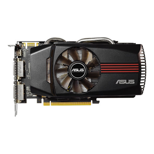 Placa de Video Geforce GTX560 DC 1GB DDR5 256Bits ENGTX560 DC/2DI/1GD5 - Asus