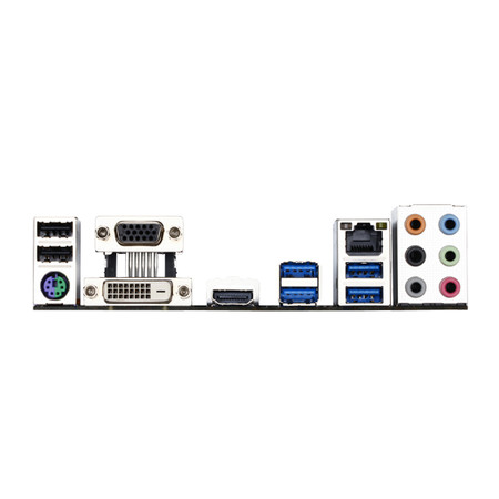 Placa Mãe LGA 1150 GA-H97M-D3H (S/V/R) - Gigabyte