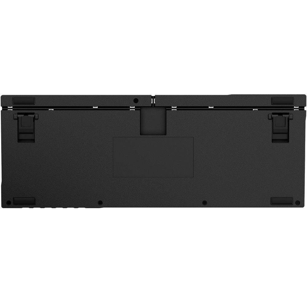 Teclado Masterkeys Pro M Switch Vermelho, ABNT 2, Cherry MX, LED Branco SGK-4080-KKCR1-BR - CoolerMaster