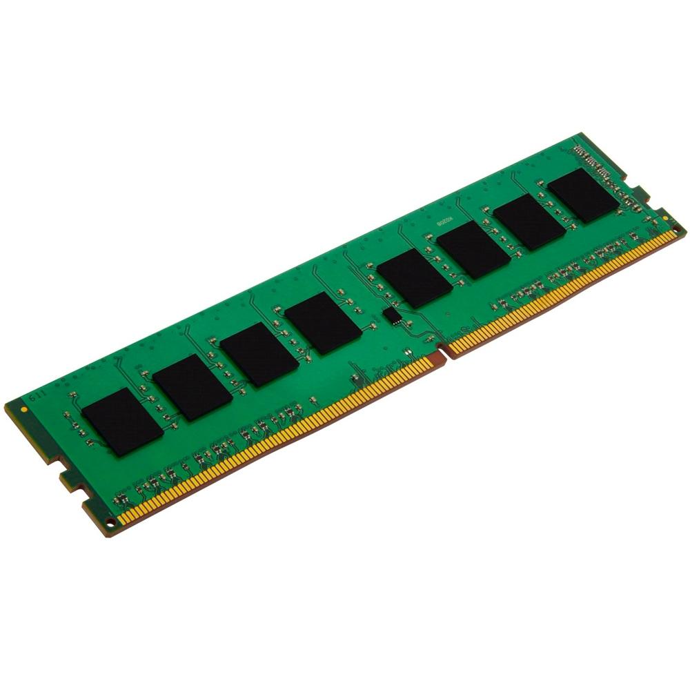 Memória de 8GB DDR4 CL15 KVR21N15S8/8 - Kingston