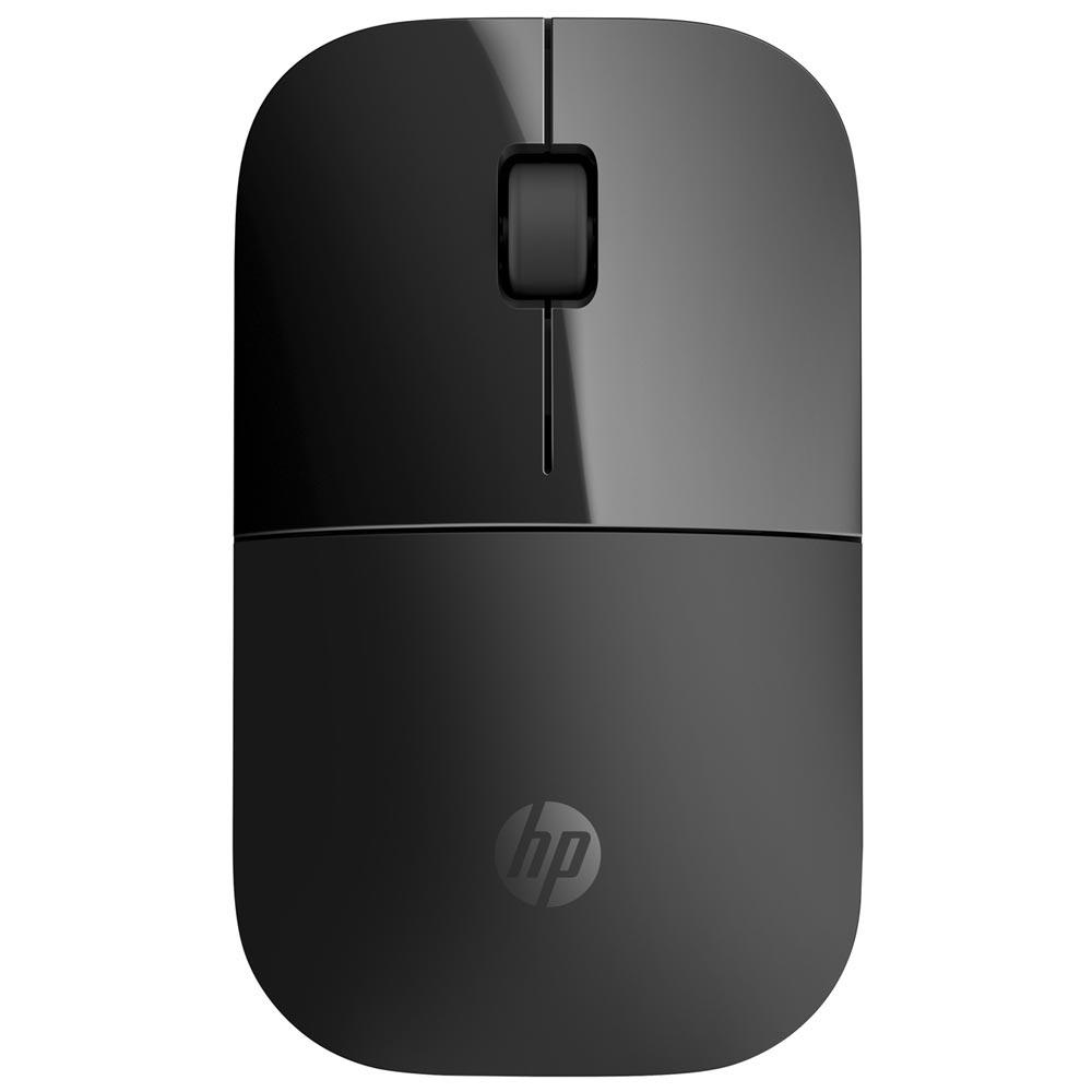 Mouse sem Fio Z3700 Preto - HP