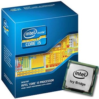 Processador LGA 1155 Core I5 3570 3.40 Ghz Box BX80637I53570 - Intel