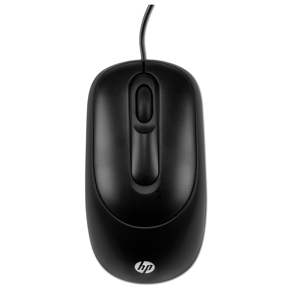 Mouse USB X900 Preto - HP