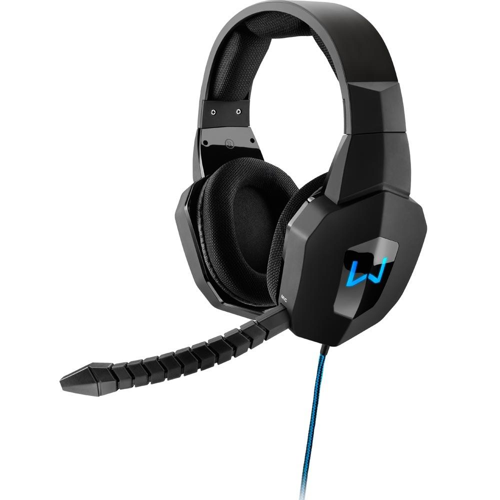 Headset Gamer 3D 7.1 Canais PH179 - Multilaser