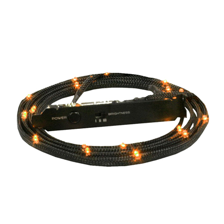 Cabo de LED Laranja 1M CB-LED10-OR - NZXT