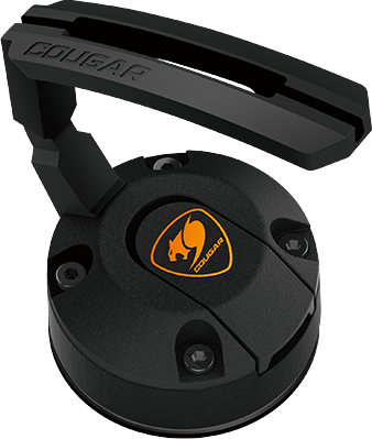 Mouse Bungee Bunker CGR-XXNB-MB1 10492-6 - Cougar