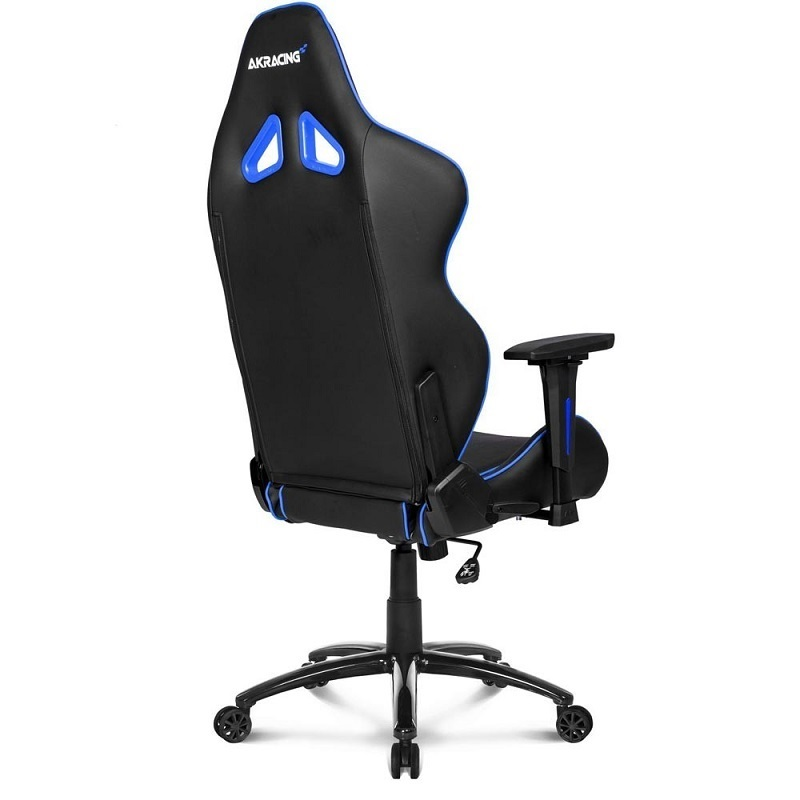 Cadeira AKRacing Overture Blue 10520-8 - AKRacing
