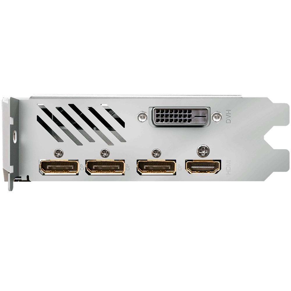 Placa de Vídeo GeForce GTX 1080 Ti Gaming 11GB OC GDDR5x GV-N108TGAMINGOC-11GD - Gigabyte