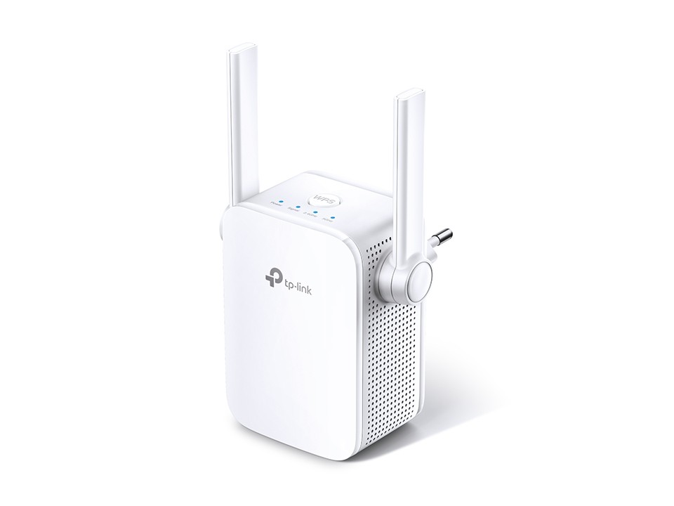 Repetidor Wireless AC1200 Dual Band RE305 - Tplink