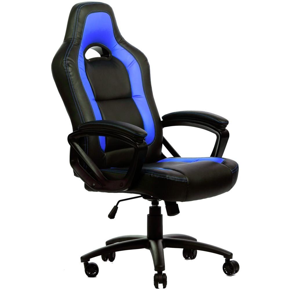 Cadeira Gaming GTO Blue (10182-2) - DT3 Sports