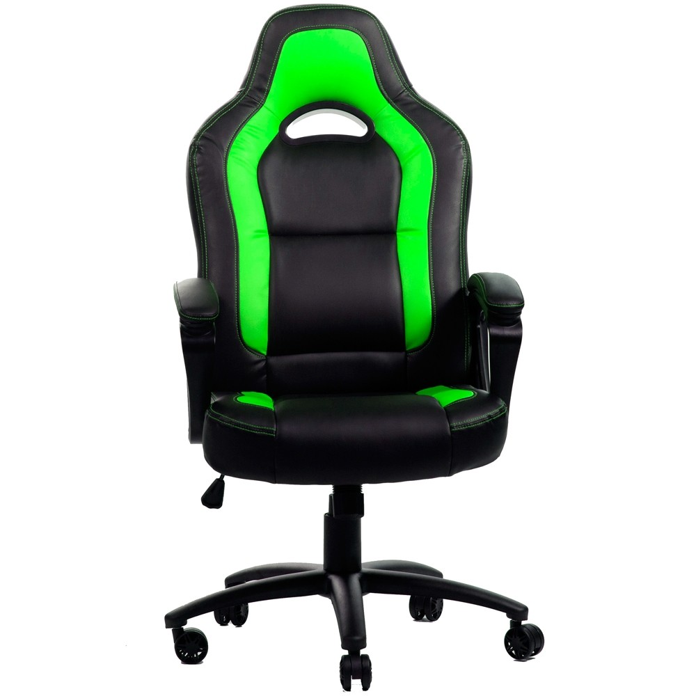 Cadeira Gaming GTO Green 10183-3 - DT3 Sports