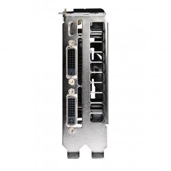 Placa de Video GeForce GT740 1GB SC (Superclock) DDR5 128Bits 01G-P4-3743KR - EVGA