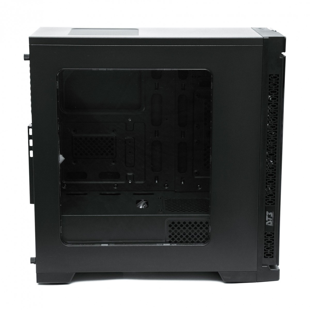 Gabinete ATX Edge Hyve 10609-6 - DT3 Sports