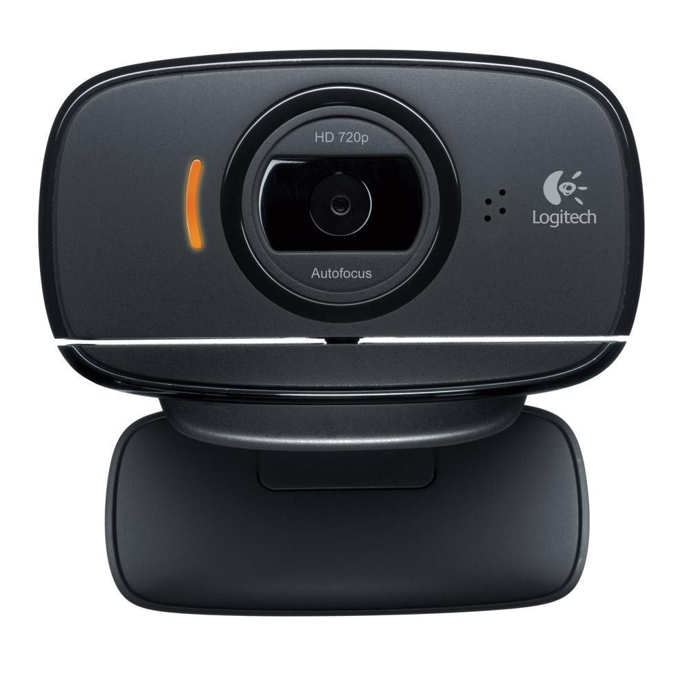 Webcam HD C525 - Logitech