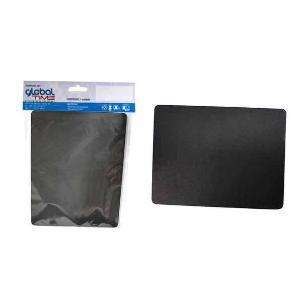 Mouse Pad Simples Preto MP0003B - OEM
