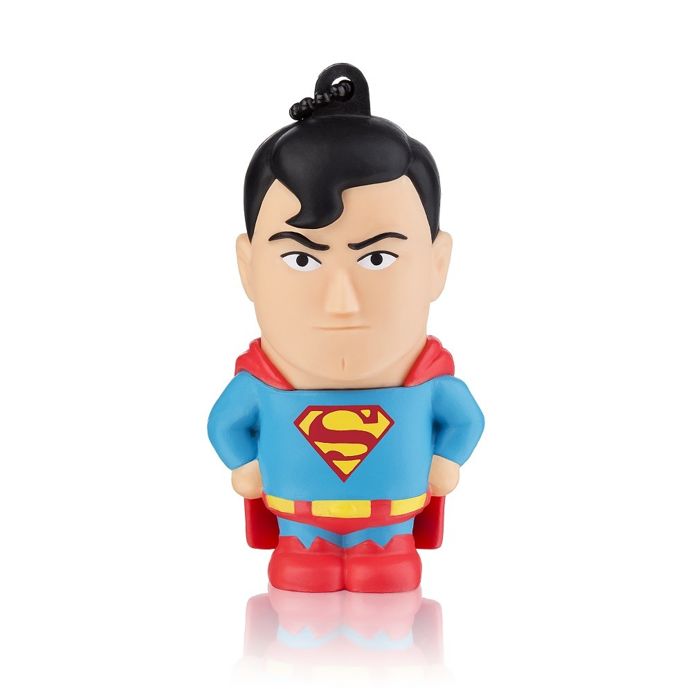Pen Drive 8Gb Super Homem DC Comics PD086 - Multilaser