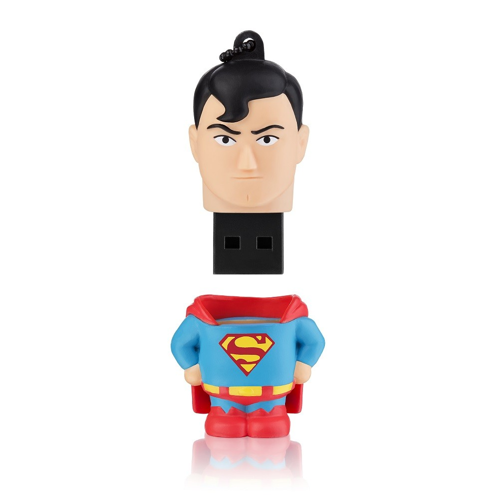 Pen Drive 8Gb Super Homem DC Comics PD086 - Multilaser