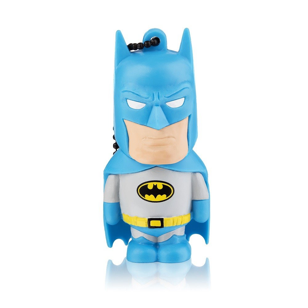 Pen Drive 8Gb Batman Clássico DC Comics PD093 - Multilaser